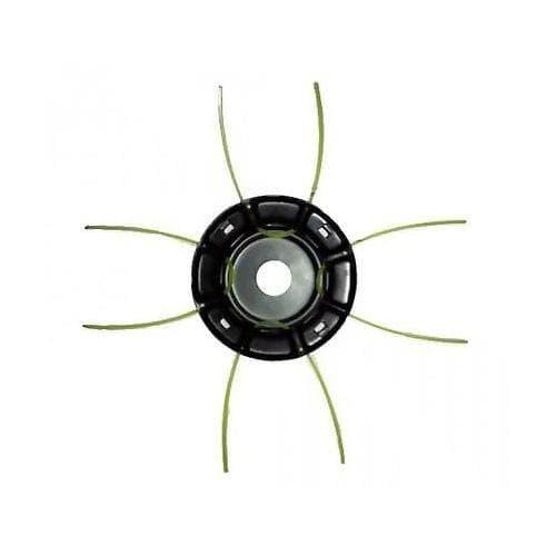 катушка паук для триммера отзывы